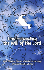 Understanding The Will Of The Lord